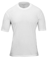Propper Crew Neck Mens T-Shirt - 3-Pack  (Color: White)