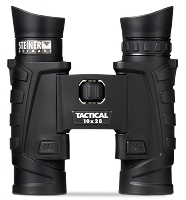 Steiner - T1028 Tactical 10x28 Binoculars (Part Number : 2004)