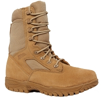 Belleville 312 ST  Hot weather tactical steel toe boot