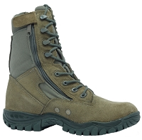 Belleville 612Z Hot weather side zip tactical boot