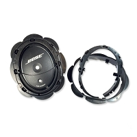 AVI Installation Kit - Bose A20 - For all SPH Style Helmets