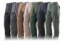 TruSpec Men's 24-7 Series Tactical Pants - 100% Cotton Canvas