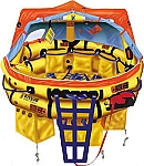 Winslow FAA Approved Part 91/121  (6 to 9 man) Life Raft Rental - ULO