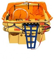 Winslow Life Raft-1320FASA-Hard Pack 13-20 Person Ultra-Light FA-AV (SA) Type One LIfe Raft