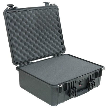 Pelican 1550 Protector Case (With Foam)