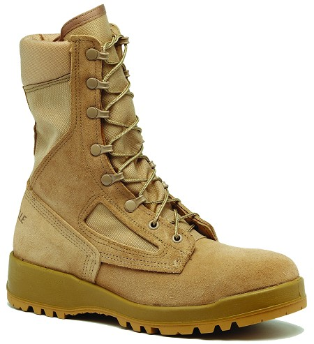 CLOSEOUT!!! Belleville Hot weather combat boot  F390 DES