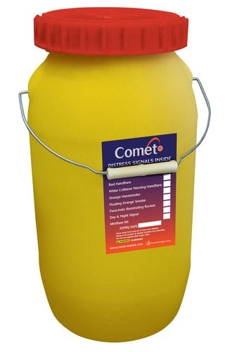 Comet Large Polybottle