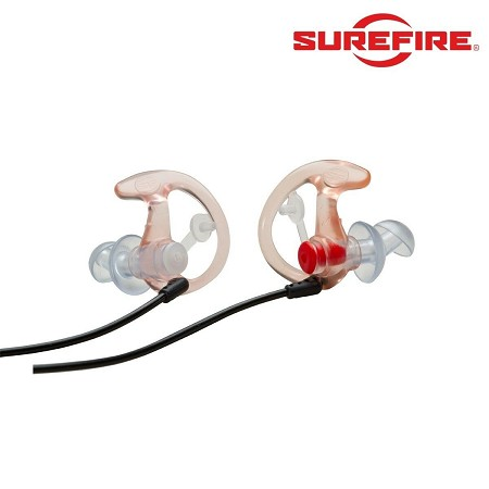 EP3 EARPRO BY SUREFIRE (HEARING PROTECTION EARPIECES)