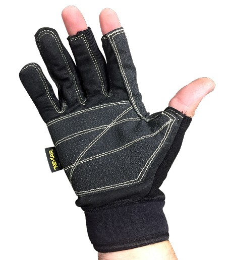 Kevlar Hoisting Gloves