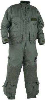 Mustang MAC300 Advanced Constant Wear Aviation Survival Suit