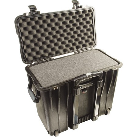 Pelican 1440 Top-Loader Case (With Foam)