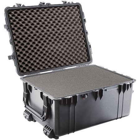 Pelican 1630 Transport Case (With Foam)