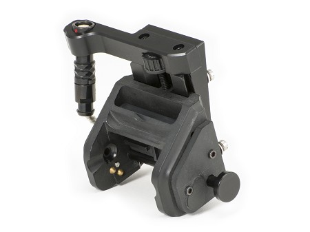 RAM/SC - Rugged Anvis NVG Mount with Side Car