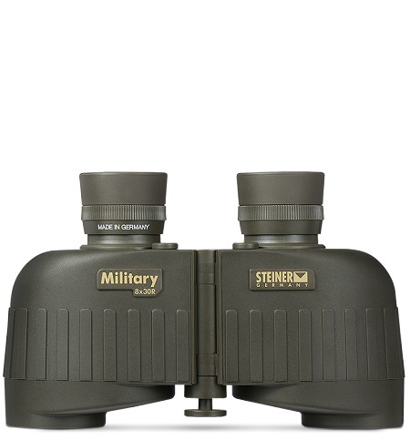 Steiner - M830r Military 8x30r Binoculars (Part Number : 2640)