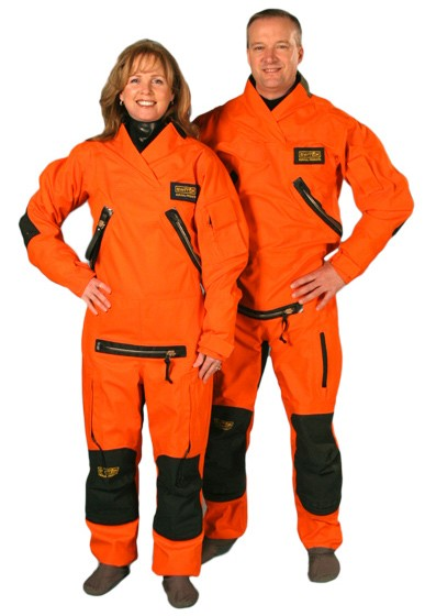 Switlik U-ZIP-IT Aircrew Flight Suit - Basic Suit